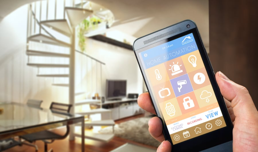 ADT Home Automation in Houston